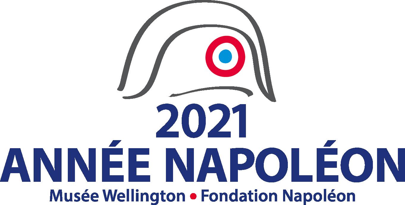 Année Nap. logo Musée Wellington